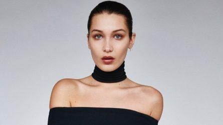 8 điều thú vị về nàng Bella Hadid