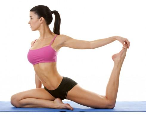 5 bài tập Pilates giảm béo bụng cấp tốc 1