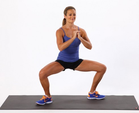5 bài tập Pilates giảm béo bụng cấp tốc 2