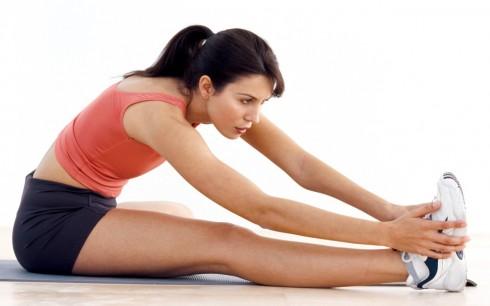 5 bài tập Pilates giảm béo bụng cấp tốc 6