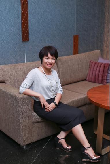 Bằng nỗ lực bền bỉ và kiến thức vững chắc, chị Hạnh đã chinh phục được chính mình để có nền tảng sức khỏe tốt hơn và vóc dáng như ý hơn