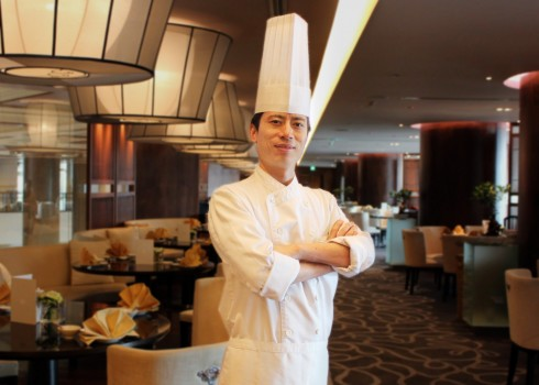 Bếp trưởng Jack sẽ mang đến cho thực khách Hà Nội trải nghiệm ẩm thực Trung Hoa tuyệt hảo.