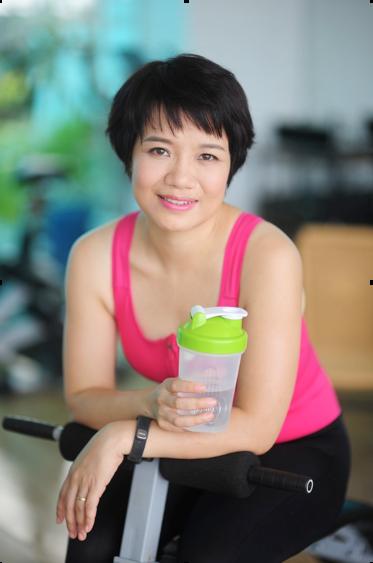 Dễ dàng vượt qua thử thách về sức bền, áp lực ăn uống… khi dùng các sản phẩm hỗ trợ từ BodyKey