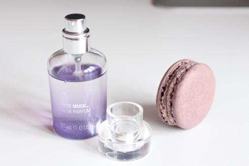 6 mùi nước hoa nữ nồng nàn nhất hè 2016 2