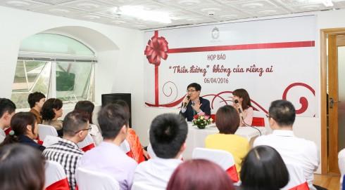 """Với khẩu hiệu """"Tràng Tiền Plaza - Thiên đường không của riêng ai"""", đây sẽ thực sự là một điểm đến thú vị dành cho đông đảo người dân Hà Nội."""