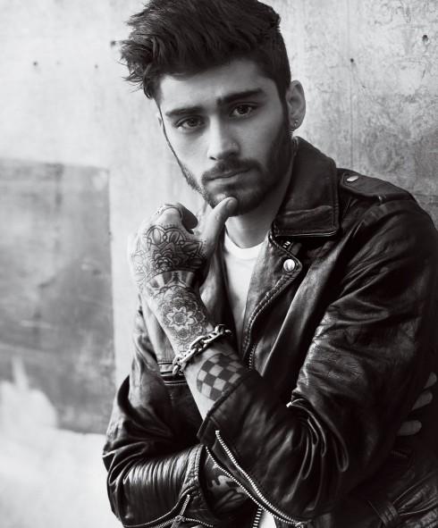 Zayn Malik - cựu thành viên One Direction