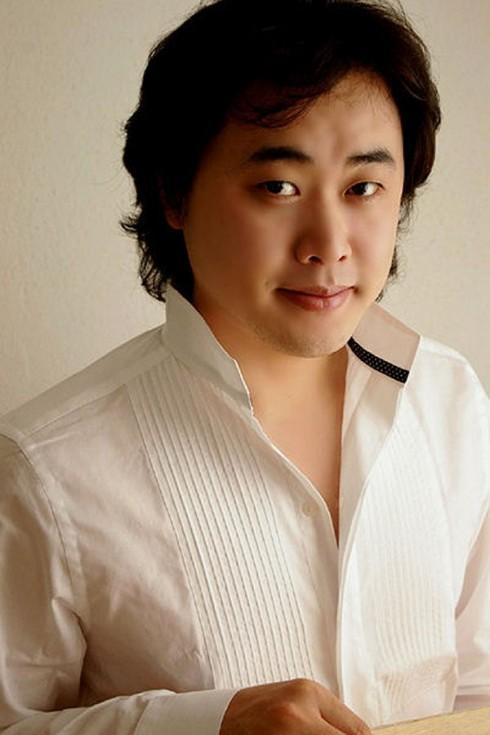 Ji Min Park - vai Rodolfo