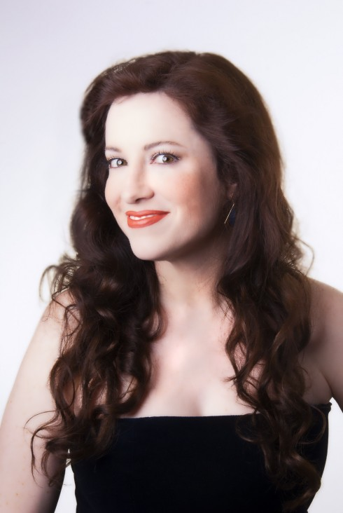 Lorina Gore - vai Musetta