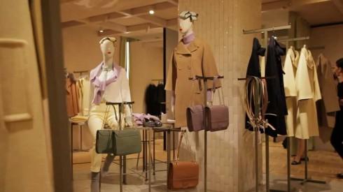 Mua sắm tháng 4 cùng thương hiệu thời trang MAX Co elle Vietnam 01