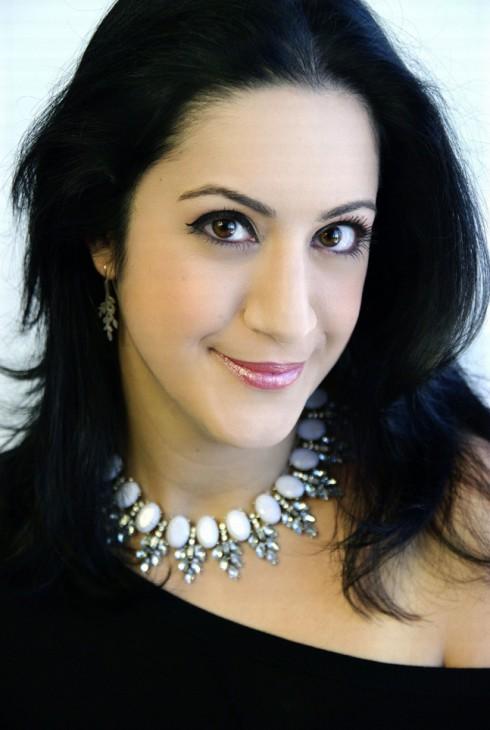 Natalie Aroyan - vai Mimì