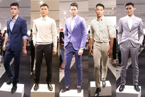 Mua sắm quần áo thời trang tại Mango Mega Store TP.HCM elle Vietnam 09