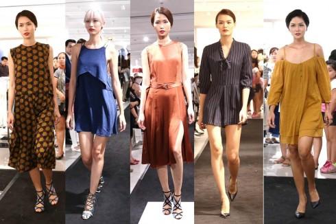 Mua sắm quần áo thời trang tại Mango Mega Store TP.HCM elle Vietnam 10