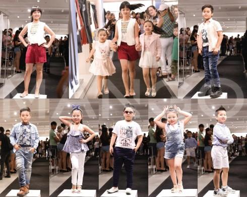 Mua sắm quần áo thời trang tại Mango Mega Store TP.HCM elle Vietnam 12