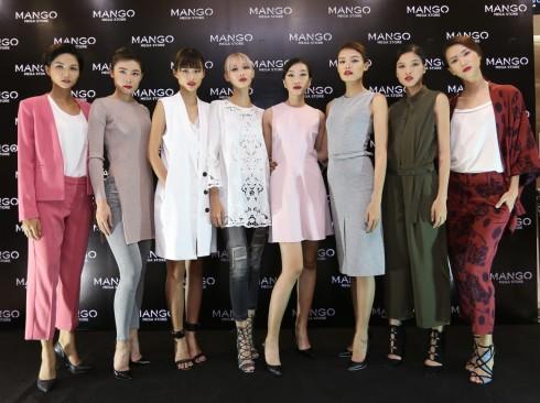 Mua sắm quần áo thời trang tại Mango Mega Store TP.HCM elle Vietnam 21Mua sắm quần áo thời trang tại Mango Mega Store TP.HCM elle Vietnam 21