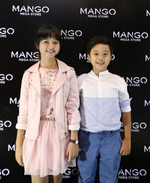 Mua sắm quần áo thời trang tại Mango Mega Store TP.HCM Mua sắm quần áo thời trang tại Mango Mega Store TP.HCM elle Vietnam 22lle Vietnam 22