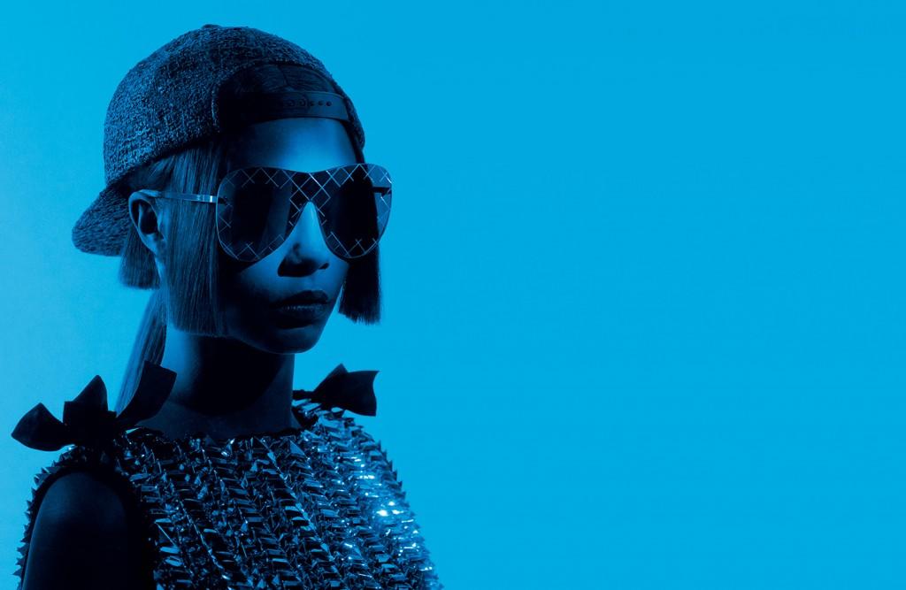 Bộ sưu tập mắt kính Chanel Xuân-Hè 2016 elle Vietnam 04
