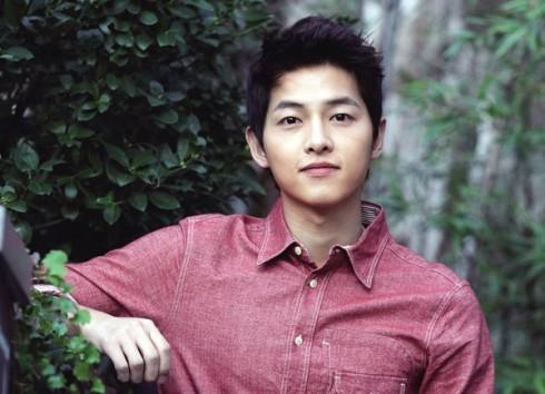 Song Joong-ki  01