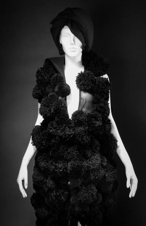 Kelly Bùi BST Tonkin tại tuần lễ thời trang Thượng Hải 13