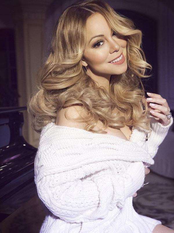 Mariah Carey bảo hiểm 70 triệu đô cho đôi chân & thanh quản