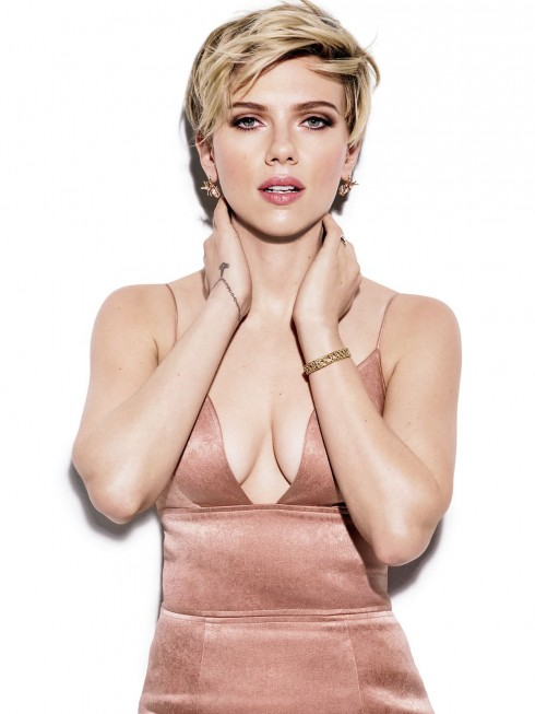 Scarlett Johansson tiet lo nguyen nhan li hon voi Ryan Reynolds – ellevn - 01