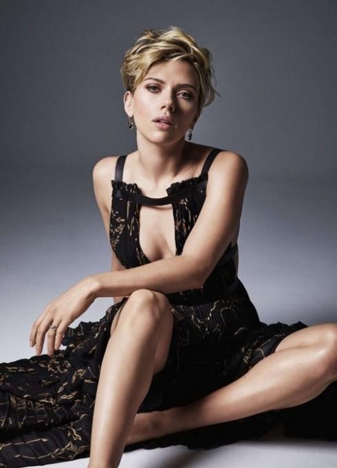 Scarlett Johansson tiet lo nguyen nhan li hon voi Ryan Reynolds – ellevn - 04