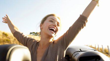 Đâu mới là cách sống hạnh phúc của một phụ nữ?