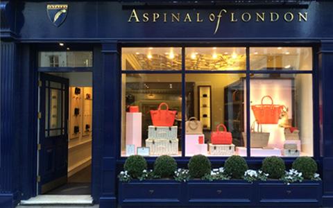 Dương Mịch hợp tác với Aspinal of London ra mắt túi xách -elle vietnam 03