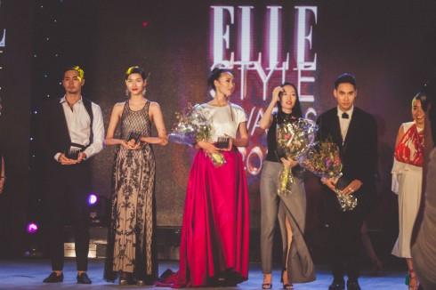 ELLE Style Awards Vietnam 01