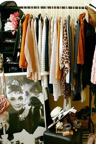 6 lời khuyên khi dọn dẹp tủ quần áo