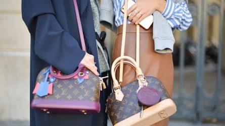 5 chiếc túi xách thời trang của mọi thời đại