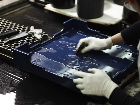 Năm 2013 đánh dấu thành công của bộ sưu tập trang trí nội thất mới, dẫn đến sự ra đời của xưởng sơn mài thứ hai của Hanoia tại làng nghề Hạ Thái, được hình thành từ thế kỷ XVI ở gần Hà Nội.