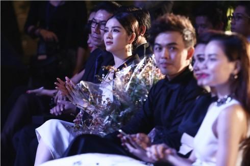 Lý Nhã Kỳ trong ELLE Style Awards Vietnam 2016