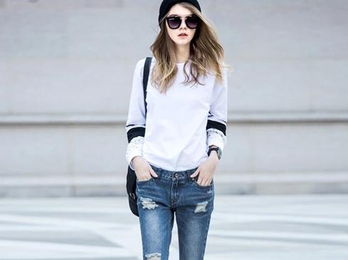 bi quyet chon quan jeans nu elle vn
