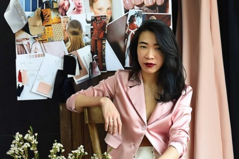 5 NTK nữ Việt Nam