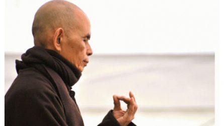Những câu nói hay về cuộc sống của thiền sư Thích Nhất Hạnh