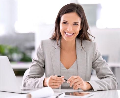 Phụ nữ thông minh không nên nghĩ nhiều về sự tiêu cực