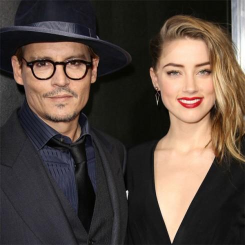 Vo chong Johnny Depp quay clip xin loi tai toa an Uc – ellevn - 01