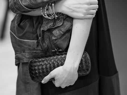 Knot: Thắt chặt di sản