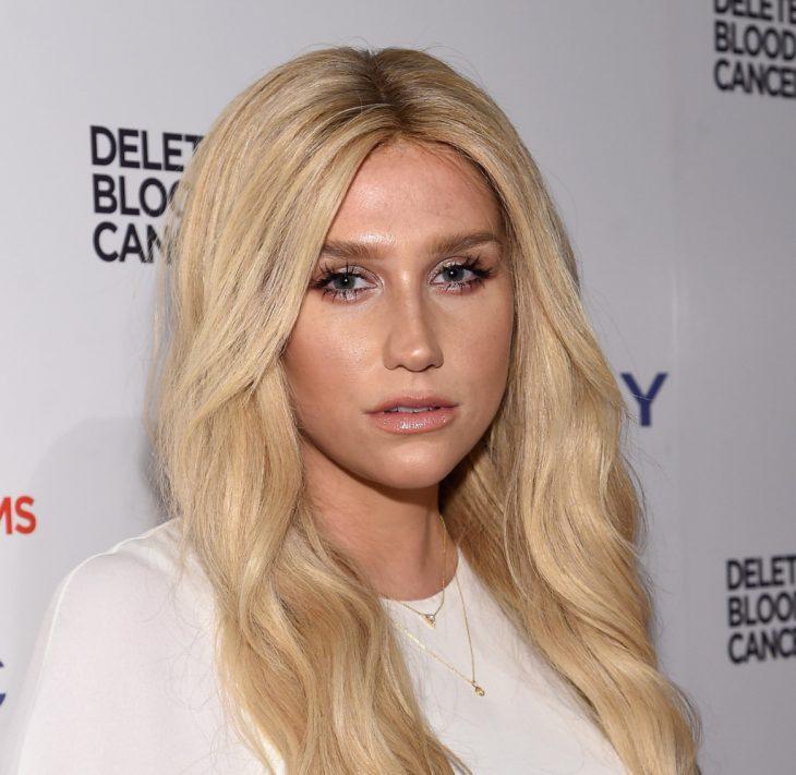 Ca sĩ Kesha: Giấc mơ không thành hiện thực