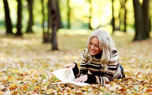 Đọc sách giúp bạn mở ra một chân trời mới