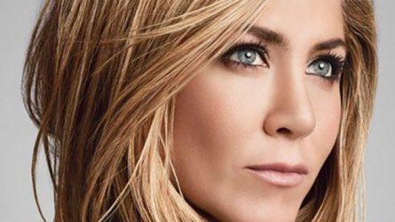 Bí quyết chăm sóc tóc từ diễn viên Jennifer Aniston