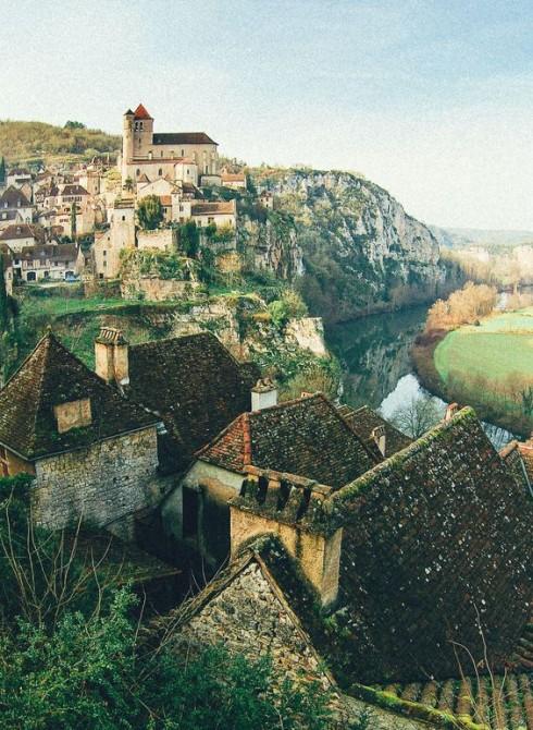 Nước Pháp và danh ngôn cuộc sống_ellevietnam1