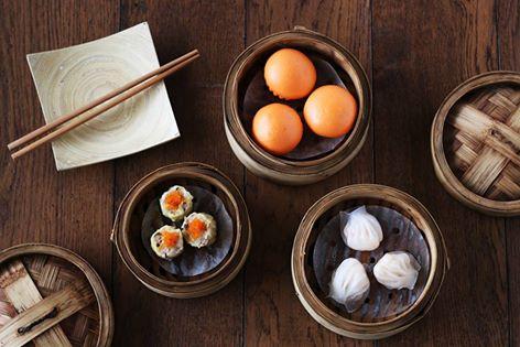 """Những món dimsum nổi tiếng nhất của nhà hàng Crystal Jade Palace sẽ có mặt trong """"Hương vị JW"""""""