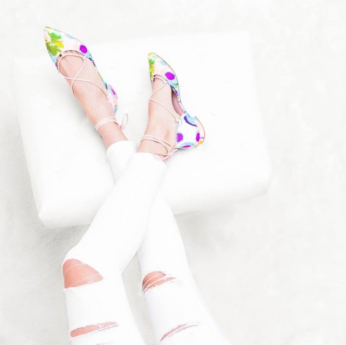 Stuart Weitzman shoes 01