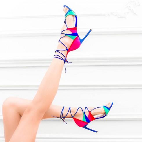 Stuart Weitzman shoes 08