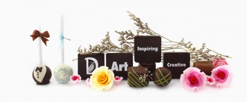 Showroom mới của DArt Chocolate tại TPHCM 03