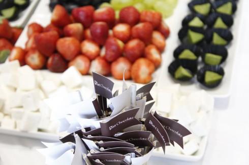 Showroom mới của DArt Chocolate tại TPHCM 04