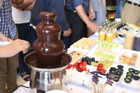 Showroom mới của DArt Chocolate tại TPHCM 09