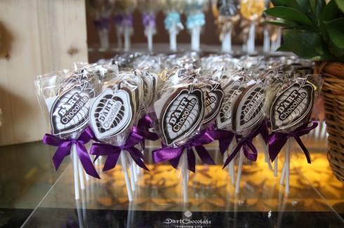 Showroom mới của DArt Chocolate tại TPHCM 10