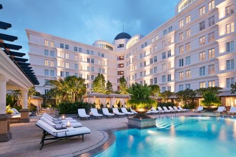 Frederic Boulin được bổ nhiệm làm TGĐ của khách sạn Park Hyatt Saigon - ellevietnam 02